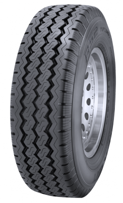 R52 Heavy Duty Tires